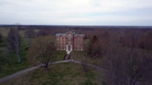 White Hall State Shrine - Home of Cassius Marcellus Clay